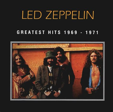 best of led zeppelin torrent led zeppelin greatest hits 1969 1971 cd at discogs