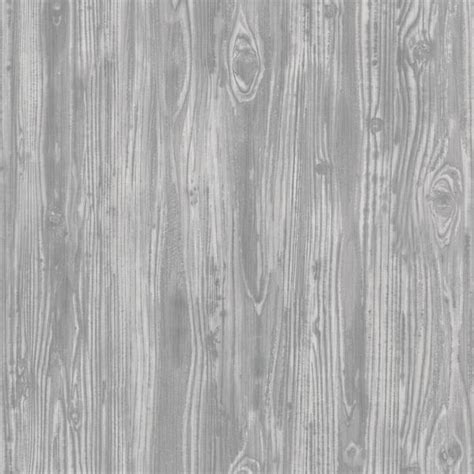 Pewter Wall Sconces For Candles Woodgrain Textured Self Adhesive Wallpaper In Pewter
