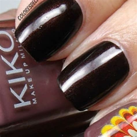 And Easy Nail Designs For Thanksgiving
