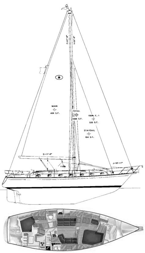 420 sailboat diagram island packet 420 sailboat specifications and details on