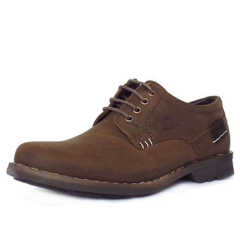 chatham marine isaac brown s casual lace up