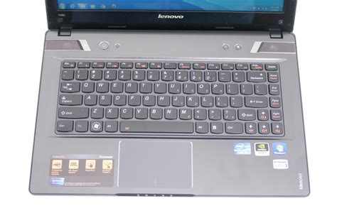 Laptop Lenovo Ideapad Y480 lenovo ideapad y480 review a solid mobile entertainment pc