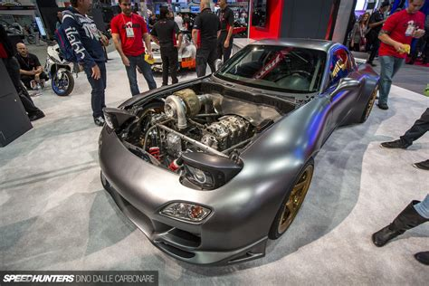 rob dahm rx7 an awd turbo 4 rotor rx 7 what speedhunters