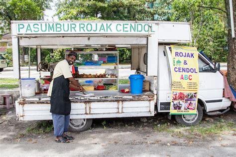 The Food Detective: 8 Food Trucks We Love   Poskod Malaysia