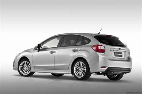 subaru sport hatchback 2012 subaru impreza and preview photos 1 of 25