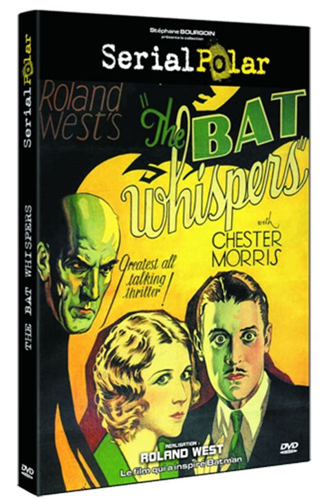 film seri the whispers the bat whispers