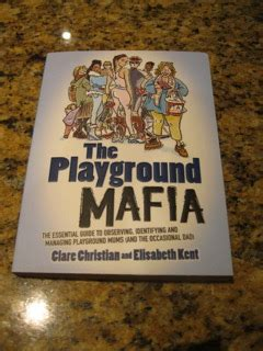 Book Review The Playground Mafia By Tucker britmums book club review the playground mafia yet
