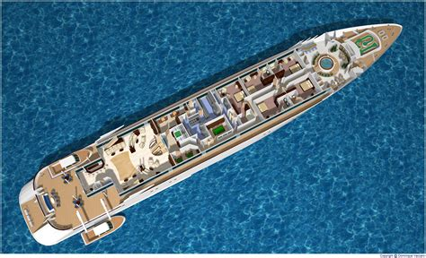 serene yacht layout image gallery octopus yacht deck plan