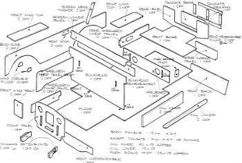 jeep bed plans pdf how to build wooden jeep plans plans woodworking
