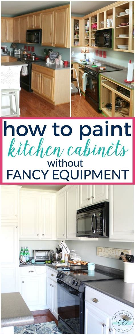 how to paint kitchen cabinets no painting sanding best 20 painting kitchen cabinets ideas on