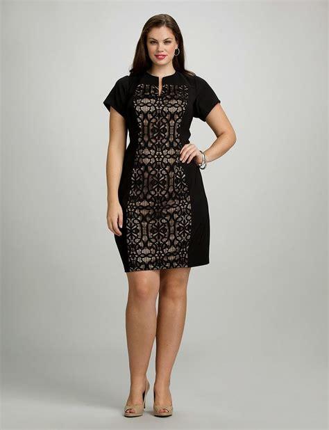 vestidos casuales de da para gorditas 17 mejores ideas sobre vestidos para se 241 oras gorditas en