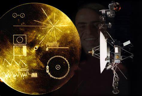 el viajero the voyayer 8408022008 disco de oro del voyager the voyager golden record vida l 250 cida