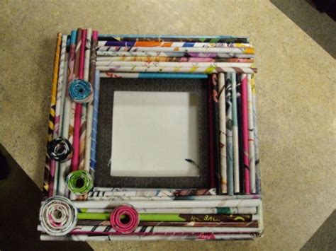 picture frame craft projects 40 diy frame ideas to try in 2017 bored