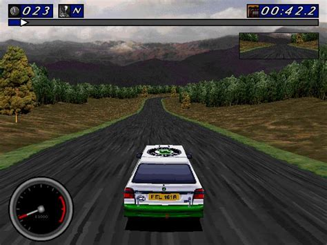 Giochi Gratis Auto Rally 3d by Rally Chionship 1996 Sports