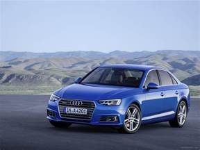 Which Audi A4 To Buy Audi A4 Avant 2016 Car Photo 53 Of 152 Diesel