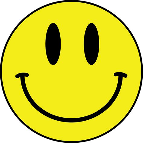 smiley clipart smiley looking happy png image purepng free