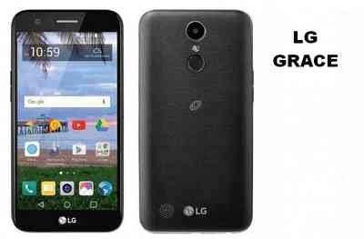 Hp Lg Yang Sudah 4g harga android lg grace ponsel 4g berlayar besar detik info