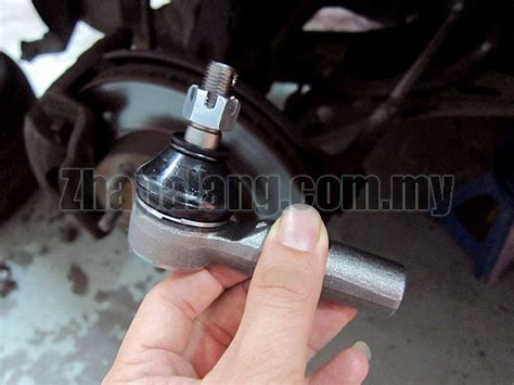 Joint Atas Nissan Terrano 555 Jpn sankei 555 tie rod end toyota camry sxv10 95 98 zhapalang e autoparts