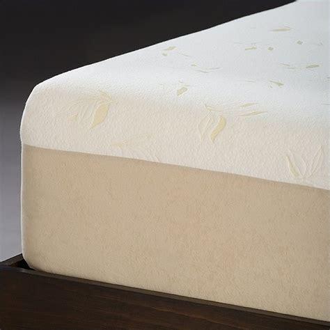 Firm Memory Foam Mattress Comfort Magic Plush Firm 14 Inch Memory Foam Mattress M 14684x1 M 08