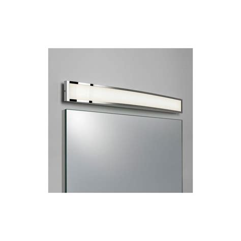 Bathroom Led Wall Lights Astro Lighting 7198 Chord Led Bathroom Wall Light In Polished Chrome Lighting From The Home