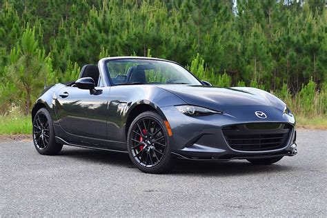 mazda inc can the 2016 mazda miata be your only car carfax
