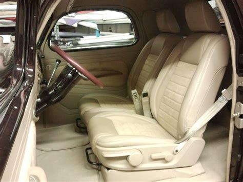 knish kustomz auto upholstery kilkenny mn 56052