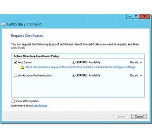 Certificate template not showing up in web enrollment images certificate template web server not showing choice image certificate template not showing up in web enrollment yelopaper Image collections