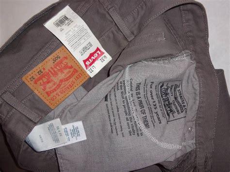 imagenes pantalones levis originales pantalon levis 505 originales bs 69 000 000 00 en