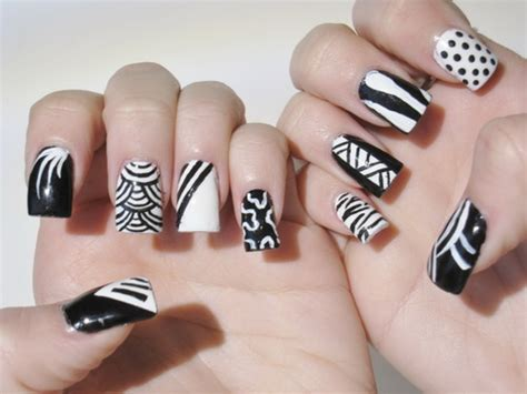 nail design tips home do it yourself try at home nail art designs