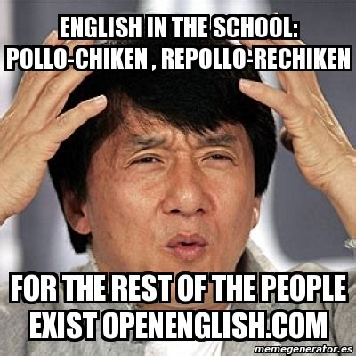 Meme English - memes in english 28 images english teacher meme