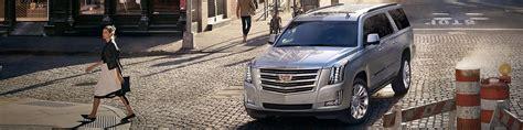 Mise En Sécurité électrique 4896 by Cadillac Escalade 2017 Vus De Luxe Cadillac Canada