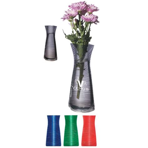 Vases Wholesale Canada by Promotional Folding Vase Personalized In Bulk Cheap Best