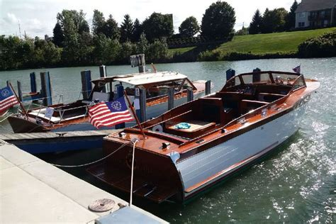 wooden boat show 2017 michigan 2017 port huron antique and classic boat show acbs