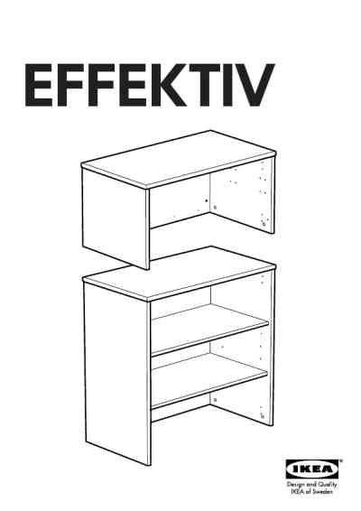 effektiv ikea ikea effektiv add on unit high 33 1 2 quot furniture download