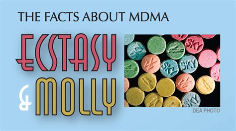 Mdma Also Search For Ecstasy Molly Card Just Think
