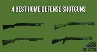 best shotgun for home defense 4 best home defense shotguns