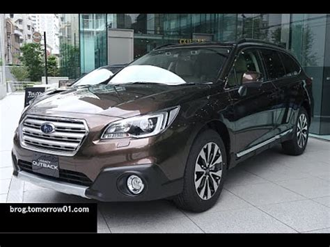 subaru brown subaru legacy outback limited brown