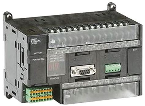Omron Plc Programmable Controller Cpm2ah 40cdr A image gallery omron plc