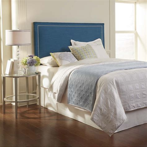 overstock headboard best upholstered headboards from overstock com curio