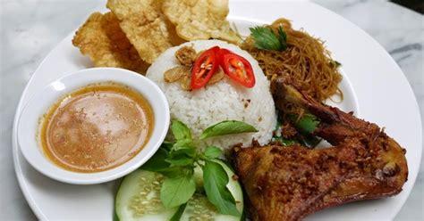 resep membuat nasi uduk lezat cah kebumen beriman resep membuat nasi uduk lezat gurih