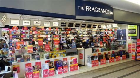 Parfum Shop the fragrance shop the lanes shopping centre