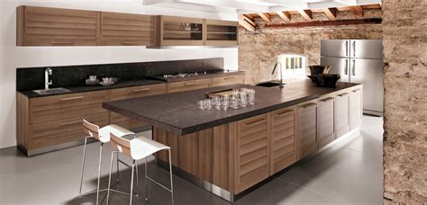 modern walnut kitchen cabinets walnut kitchen cabinets interior design ideas