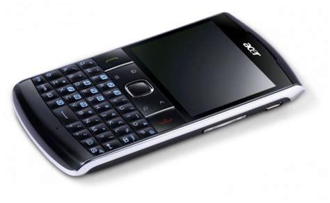 Hp Acer E210 B Touch acer betouch e210 android smartphone mit tastatur kommt im februar golem de