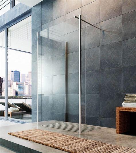 chiusura doccia chiusura doccia walk in installazione a pavimento o su