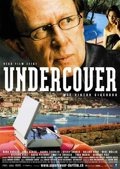 who is undercover movie undercover movie posters from movie poster shop