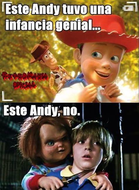 Memes De Chucky - memedroid im 225 genes etiquetadas con toy story chucky