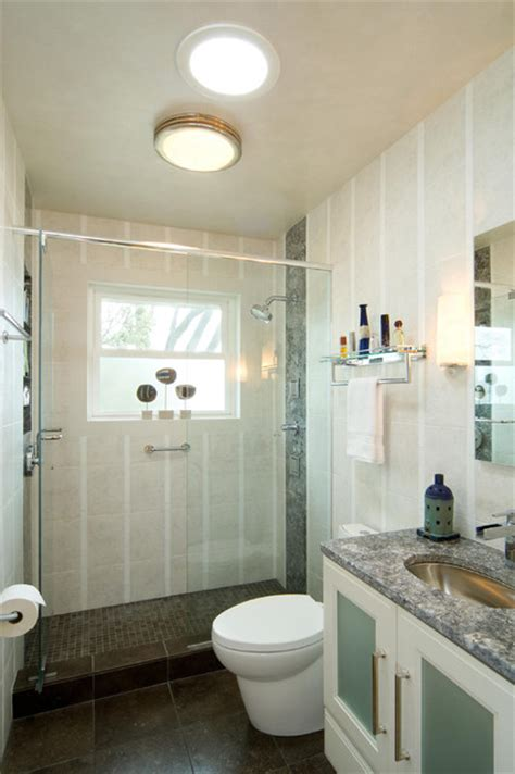 5x8 Bathroom by Modern 5x8 Bathroom Modern Bathroom Milwaukee By
