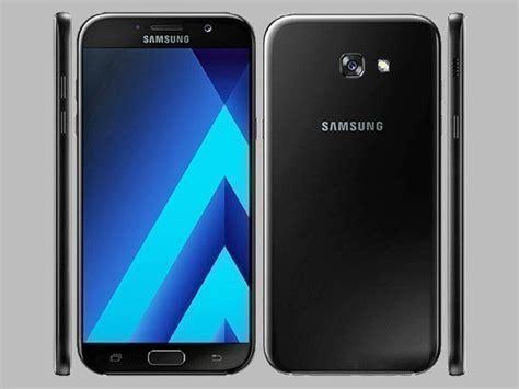 Samsung A7 Update samsung galaxy a7 2017 starts receiving a new update brings fix for krack vulnerability