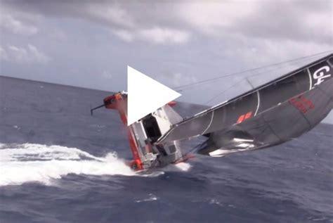 catamaran sailboat capsize ouups g4 capsize catamaran dealer