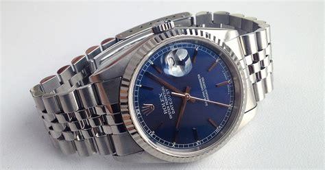 Jam Tangan Rollex Oster harga jam tangan rolex oyster perpetual datejust asli